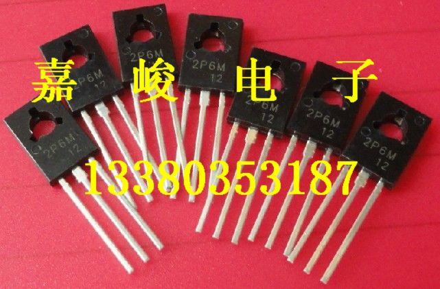 单向可控硅 2p4m ,c106mg,x0205 , mcr22-8rl1g , x0405mf, bt148s